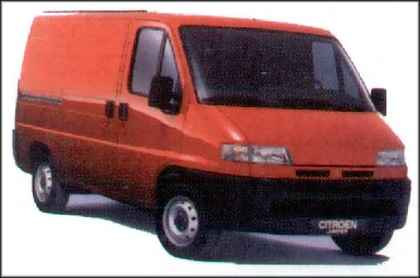 Citroen-Jumper