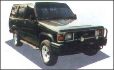 Isuzu-Trooper