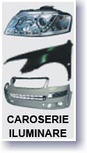 Piese caroserie