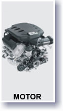 Piese auto - Motor