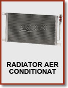 Radiator aer conditionat